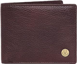 WildHorn Wildhorn India Brown Men's Wallet (WH2052 BROWN NAPPA)