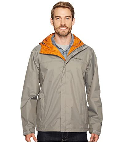 Columbia Watertighttm II Jacket (Boulder/Bright Copper) Men