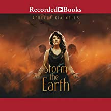 Storm the Earth: Shatter the Sky, Book 2