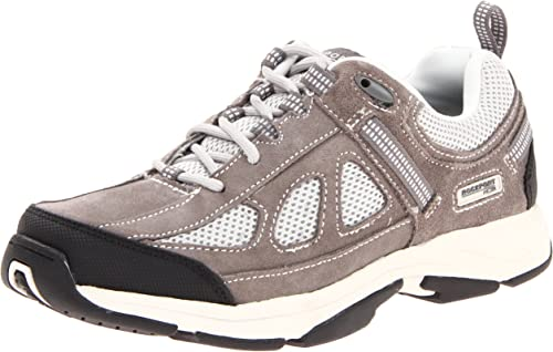 Rockport Men's Rock Cove Fashion Turnzapatos-gris Suede-10 M