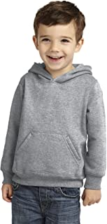 Unisex-Baby Pullover Hooded Sweatshirt
