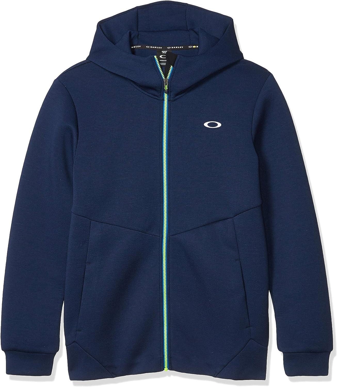 Oakley Men's Enhance Qd Jacket 9.7 Fashionable Super-cheap Fleece