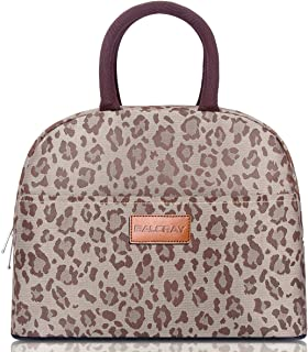 Best stylish women's lunch totes Reviews