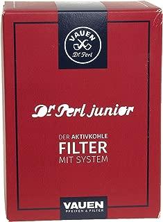 Vauen Dr Perl Junior Filters 180 Pack