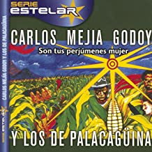 Mejor Carlos Mejia Godoy
