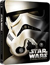Star Wars V: El Imperio Contraataca Blu-Ray Edición Metálica [Blu-ray] 10 mejores peliculas que tienes que ver