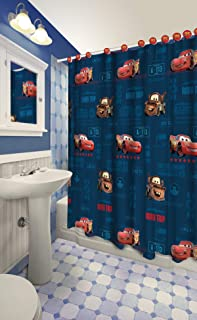 Best cars shower curtain Reviews