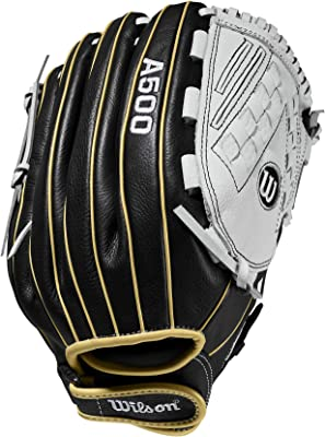 Wilson Siren Softball Glove Series