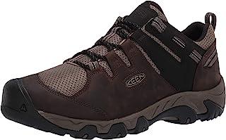 حذاء المشي لمسافات طويلة للرجال من KEEN
