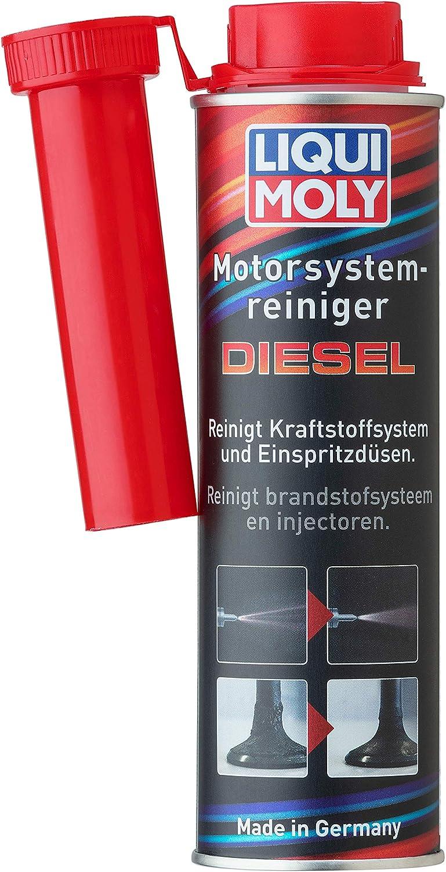 Liqui Moly 5128 Motorsystemreiniger Diesel 300 Ml Auto