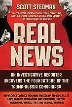 Best trump russia conspiracy Reviews