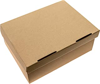 SHOE BOXES - 10 PACK - 12.5