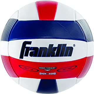 Franklin Sports Soft Spike Volleyball
