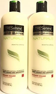 tresemme small bottle