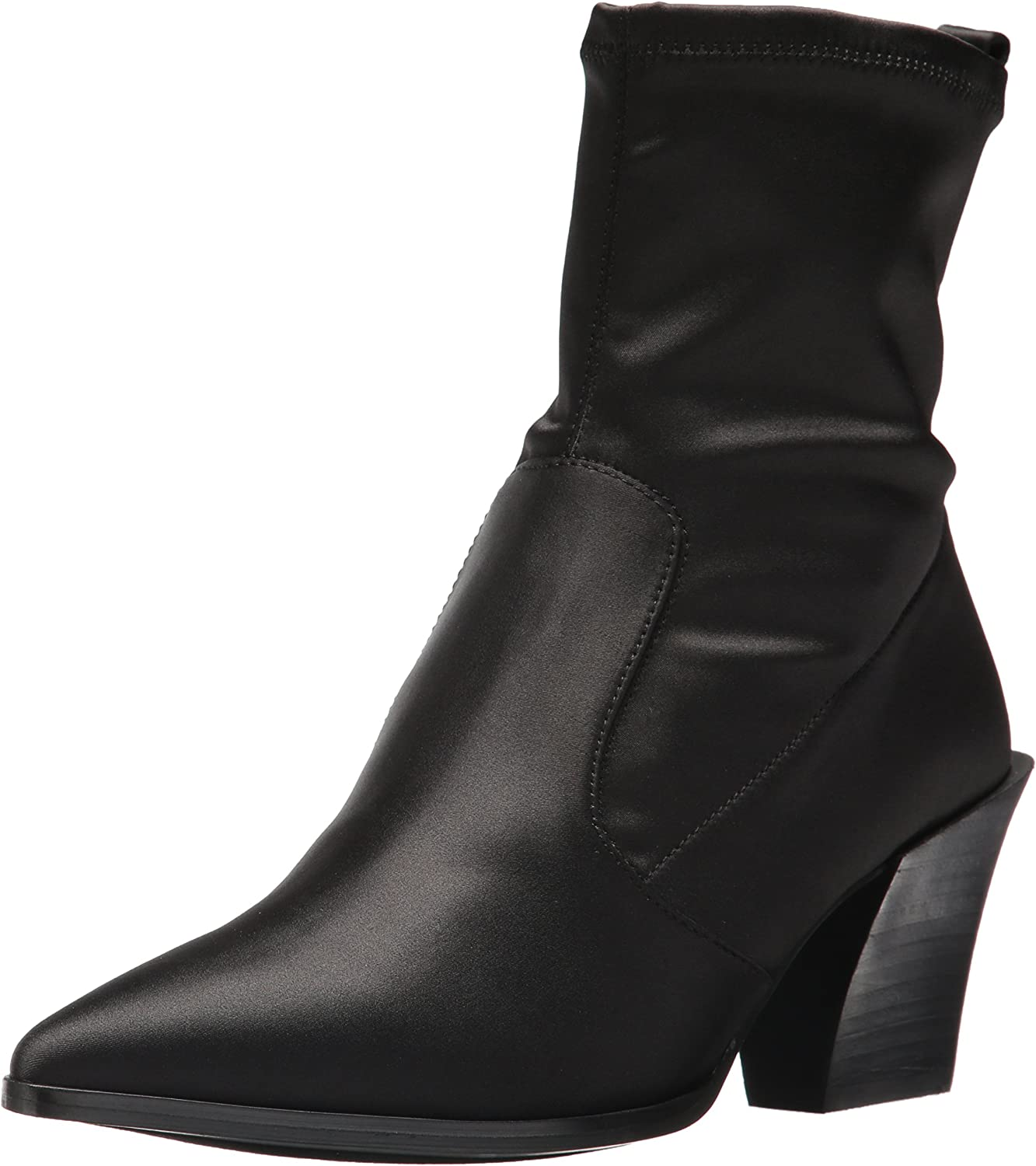 Nine West Womens ESHELLA Ankle Boot
