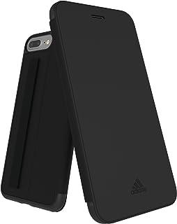 adidas Performance Folio Grip Case Funda Carcasa Portatil para Apple iPhone 7Plus–Negro Black