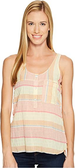 Woolrich - Spring Fever Eco Rich Tank Top