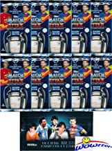 match attax champions league 2017