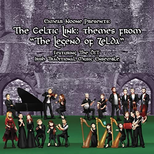 The Celtic Link: Themes From