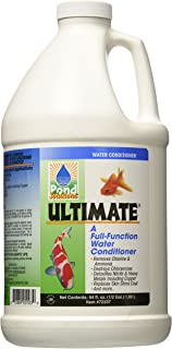 Hikari Usa AHK72337 Ultimate Water Conditioner for Aquarium, 0.5-Gallon