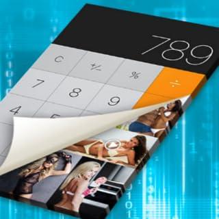 Calculator - Vault for photo : hidden your photos