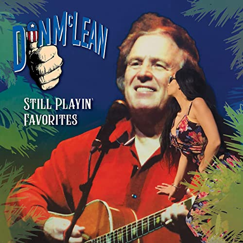 Still Playin' Favorites by Don McLean on Amazon Music - Amazon.com