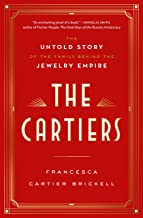 The Cartiers: The Untold Story of the Family Behind the Jewelry Empire PDF