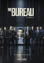 The Bureau Season 4