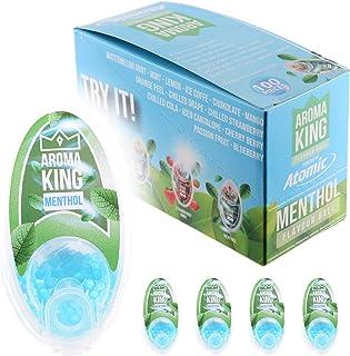 Atomic Aroma King Flavour Ball 500 st. (Mentol)