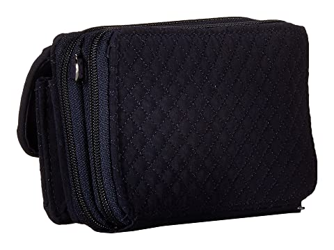 Bradley Vera Crossbody 2 One All Navy Classic In RFID Iconic f7cddyUrq