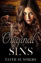 Original Sins: A Dark Billionaire Mafia Romance (Dark Odyssey Book 6)