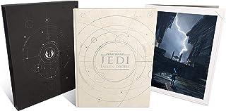 Lucasfilm: The Art Of Star Wars Jedi: Fallen Order Limited E