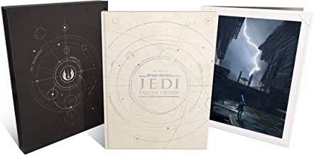 The Art of Star Wars Jedi: Fallen Order Limited Edition