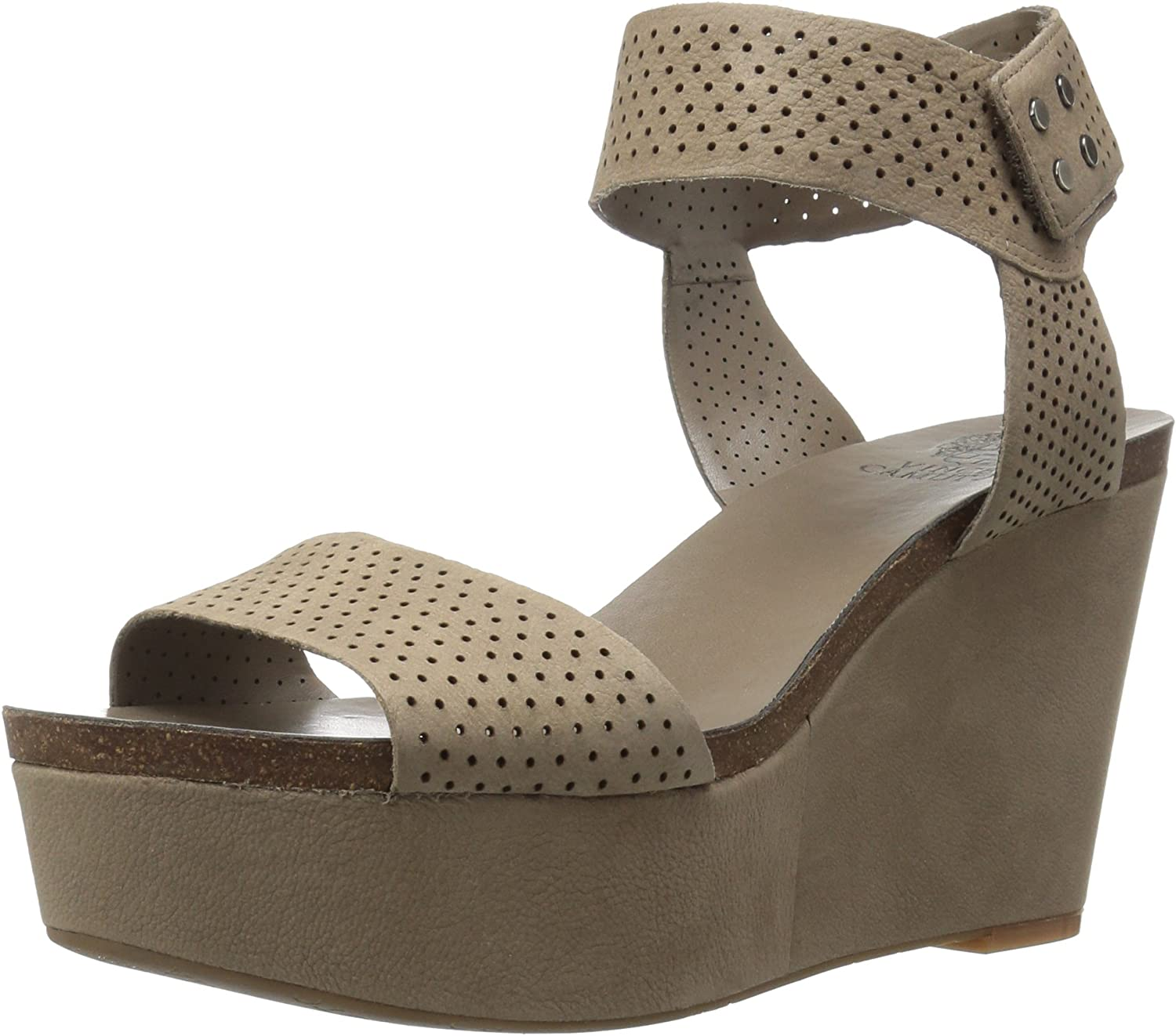 Vince Camuto Women's VALAMIE Wedge Sandals