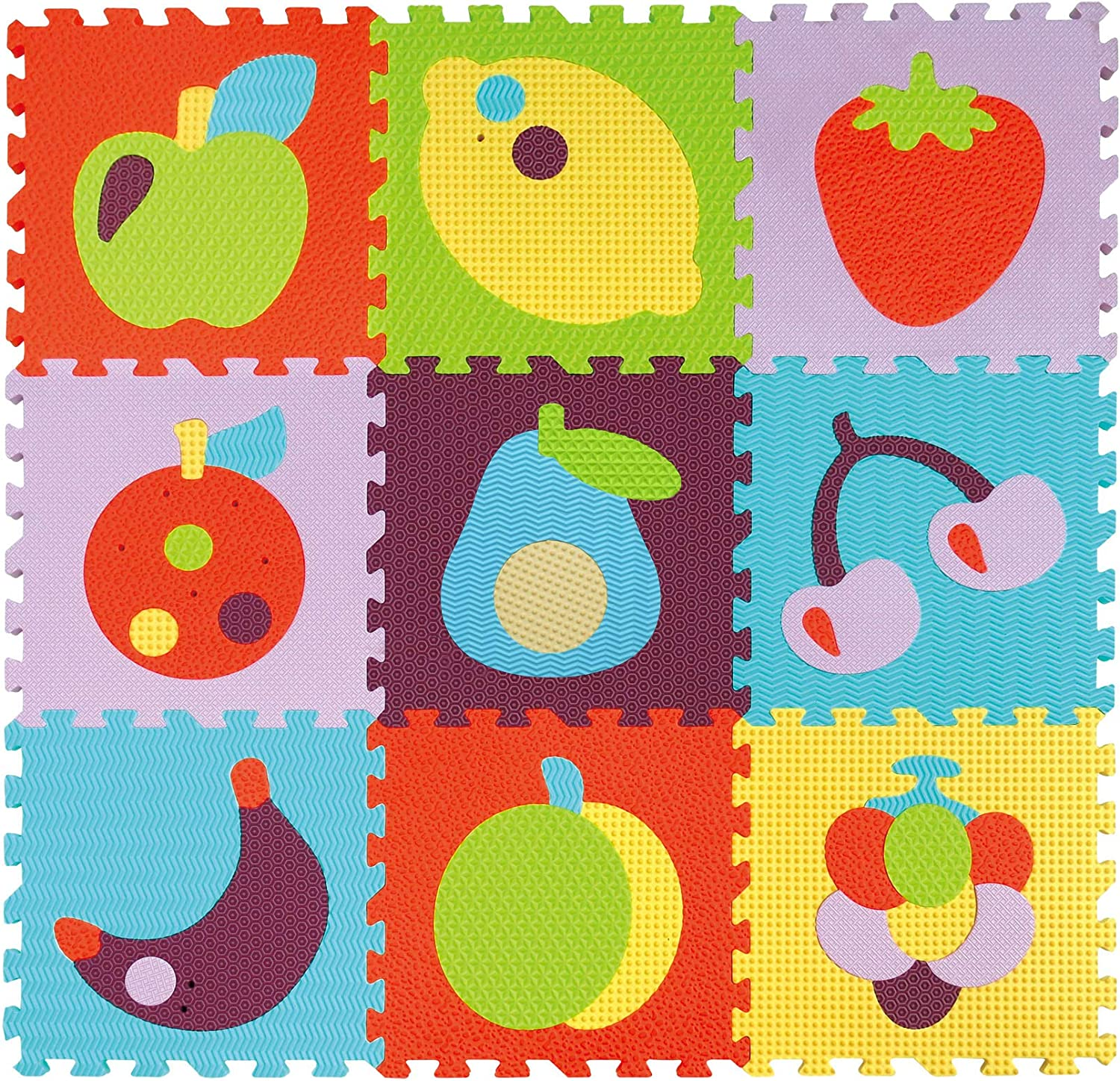 Babygreat Max 89% OFF Puzzle Baby Play Mat Children Kids and for Toddlers Super-cheap