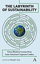 The Labyrinth of Sustainability: Green Business Lessons from Latin American Corporate Leaders: 1