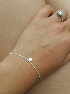 Best classic tiffany bracelet with heart Reviews