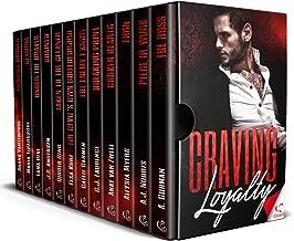 Craving Loyalty (Craving Series Book 7)