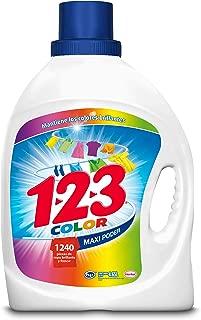 1-2-3 Color 4.65L