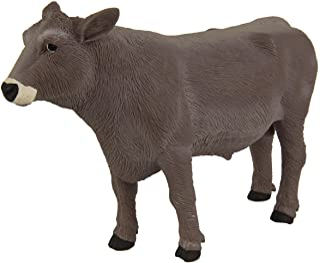 Safari Ltd Brown Swiss Bull Safari Farm