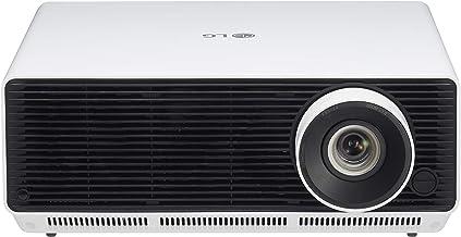 LG GRU510N ProBeam 4K UHD (3840 x 2160) Projector with up to 5,000 ANSI Lumens Brightness