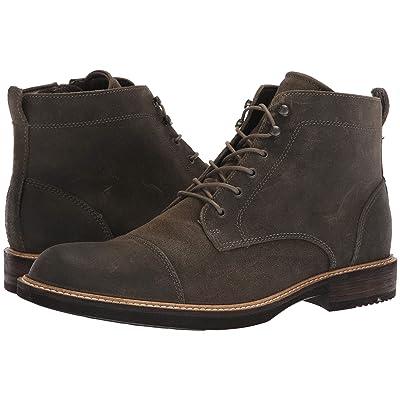 ECCO Kenton Vintage Boot (Tarmac) Men