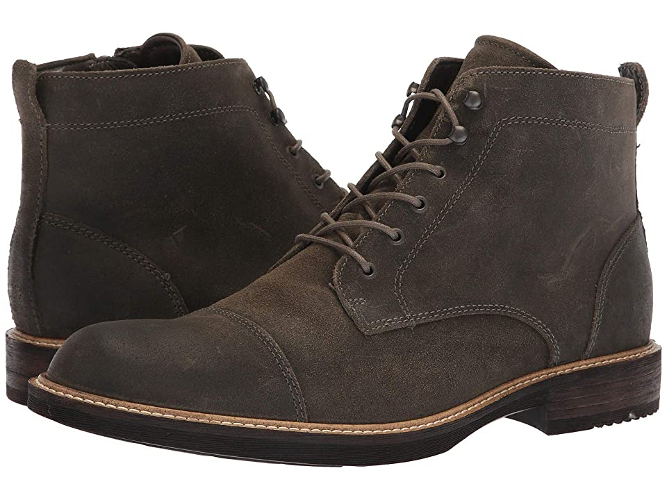 ECCO Kenton Vintage Boot (Tarmac) Men