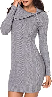 Best cable-knit sweater dress Reviews