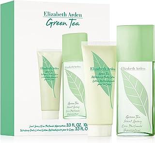Giftset Elizabeth Arden Green Tea Edp 100ml + Body Lotion 100ml
