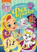 the pet parlor