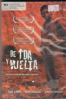 De IDA Y Vuelta [2000] Tiare Scanda & Gerardo Taracena [Ntsc/region 1 and 4 Dvd. Import - Latin America].