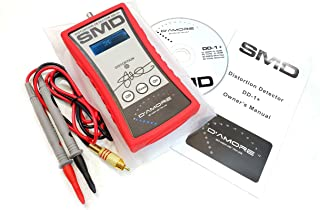 Steve Meade Designs SMD DD-1+ Distortion Detector Plus