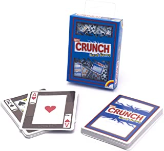Nestle Crunch Playing Cards Card Game