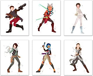 Best jyn erso art Reviews